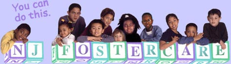 NJ Fostercare: You Can Do This